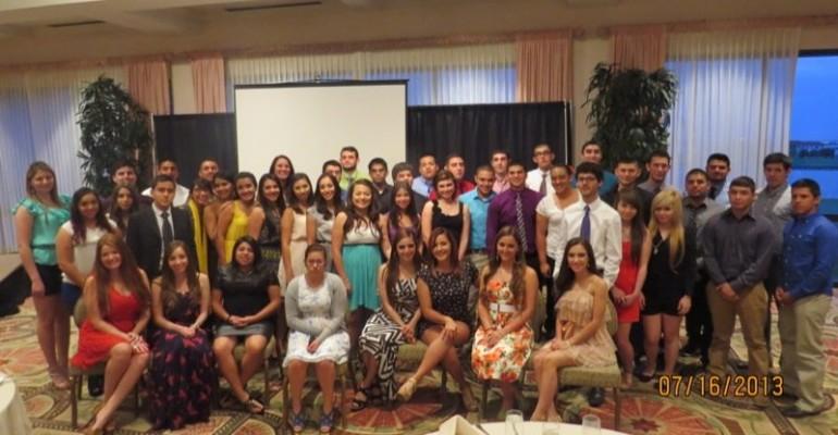 Scholarship Gala